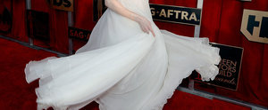 33 Stylish Moments You Might Have Missed at the SAG Awards