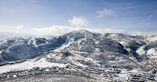 Healthy Travel Guide: Park City, Utah