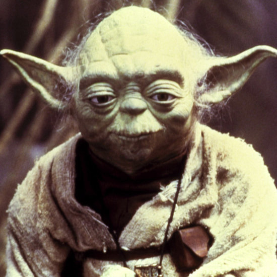 Yoda Was Almost in Star Wars: The Force Awakens