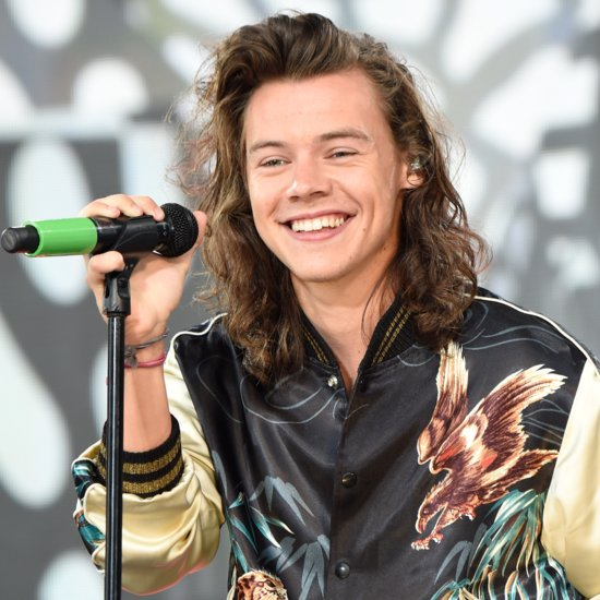 Harry Styles Best Moments