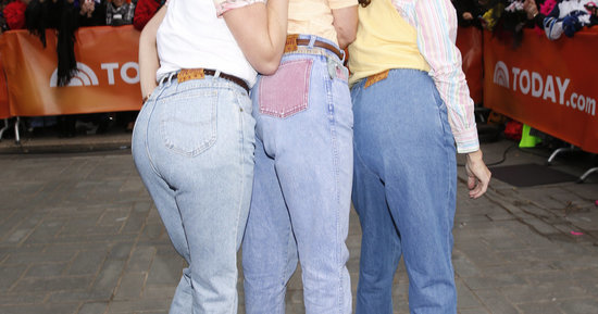 Some Ground Rules For How To Look Chic In Mom Pants
