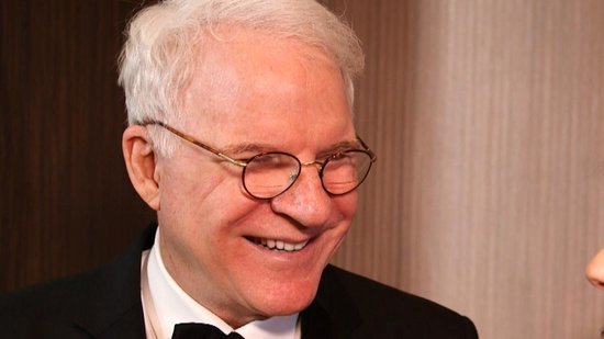 EXCLUSIVE: Steve Martin Talks 'Father of the Bride Part III' Rumors