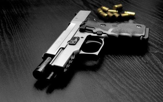 High Heels & Handguns: I Own a Gun For Protection
