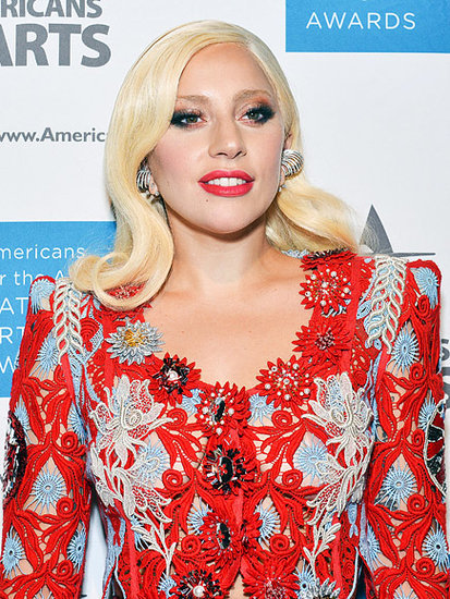 Lady Gaga Set to Sing the National Anthem at the Super Bowl