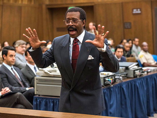 American Crime Story's Courtney B. Vance on the O.J. Simpson Trial: 'It Was a Greek Tragedy, and Everyone Had Their Role to Play