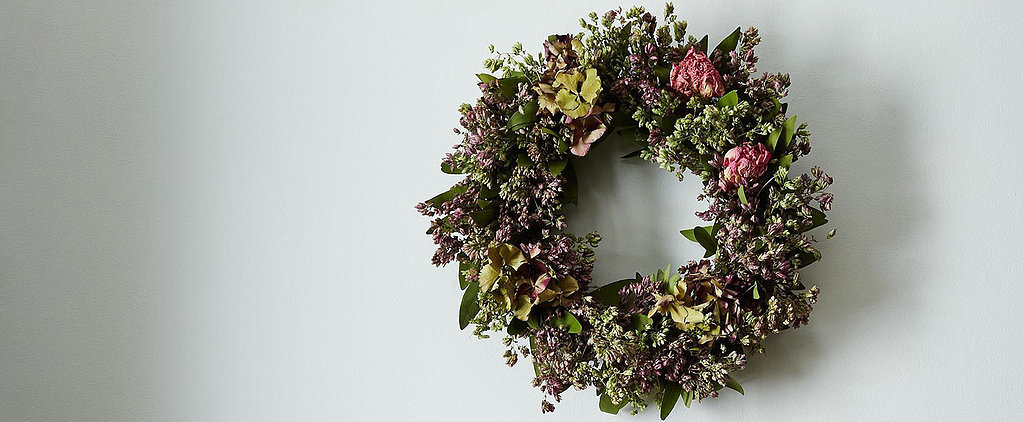 19 Crafty Wreaths That Will Fool People Into Thinking You're a DIY Goddess
