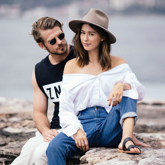 Eleanor Pendleton and Her Boyfriend Guest Edit For ShopStyle