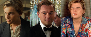 12 Lessons on Love From Leonardo DiCaprio