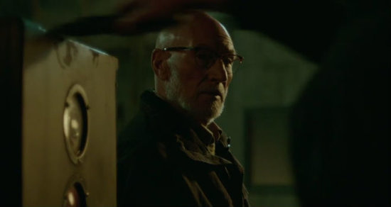 Intense 'Green Room' Trailer Pits Punk Rockers Against Patrick Stewart