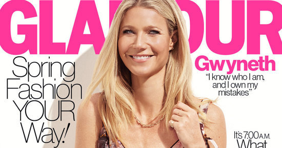If You Want To F**k With Gwyneth Paltrow, You Better Bring Your A-Game
