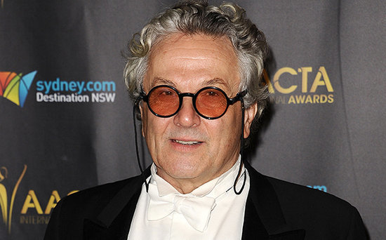 FROM EW: Mad Max Director George Miller to Head 2016 Cannes Film Festival Jury
