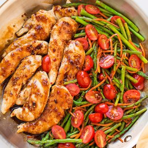 Italian Chicken Recipes