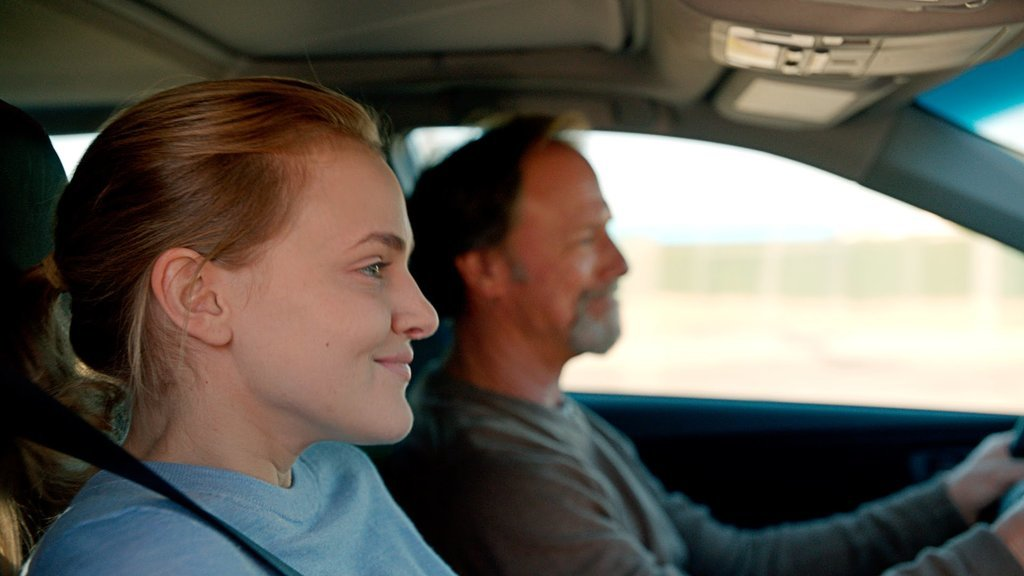 "Toyota's ""My Bold Dad"" (2015)"