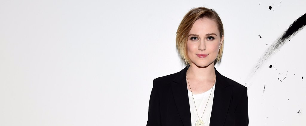 Evan Rachel Wood Reveals Her Hilarious Guilty Pleasures