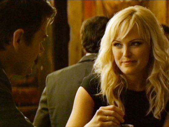 Watch Josh Duhamel and Malin Akerman Flirt with Infidelity in This Steamy Clip from Misconduct