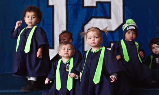 NFL Credits Itself For a Baby Boom in Adorable New Super Bowl Ad (VIDEO)