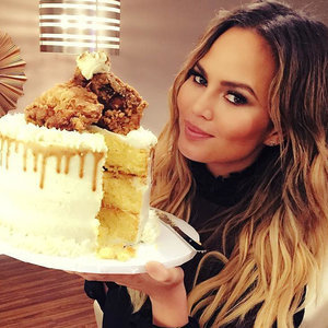 Chrissy Teigen Food Facts