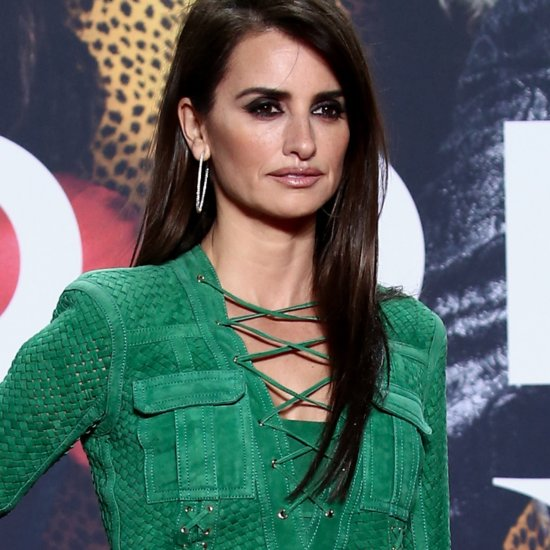 See Penélope Cruz's Best Red Carpet Looks Over the Years