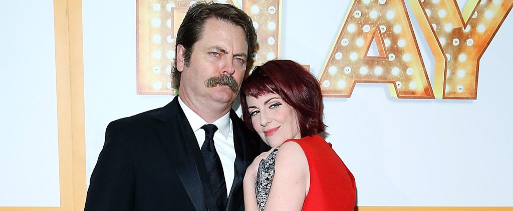 18 Comedy Power Couples Who Found Their Funny Valentines