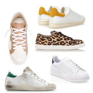 Stan Smiths, Vans, Reebok and More Super Sneakers To Buy Now