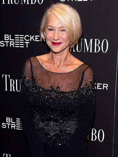 Helen Mirren Defends Oscars Over Lack of Diversity: 'It's Unfair to Attack the Academy'