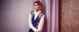 Why Olivia Palermo's Elle Cover Shoot Is Her Best One Yet