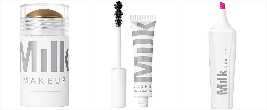 Milk Makeup Has Arrived and It's Just as Rad as We Imagined