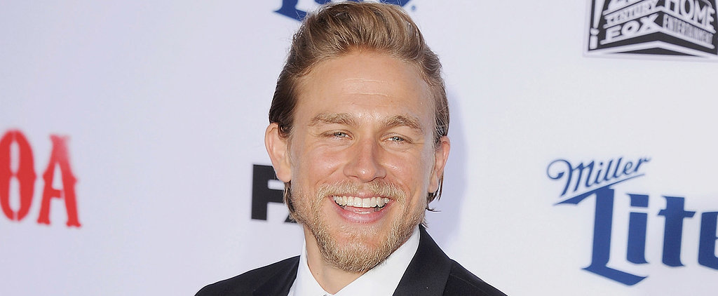 A Supersexy, NSFW Celebration of Charlie Hunnam's Beautiful Backside
