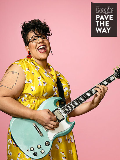 Alabama Shakes' Brittany Howard on Her Journey from Small-Town Mail Carrier to Meeting Paul McCartney and Becoming a Grammy Nomi