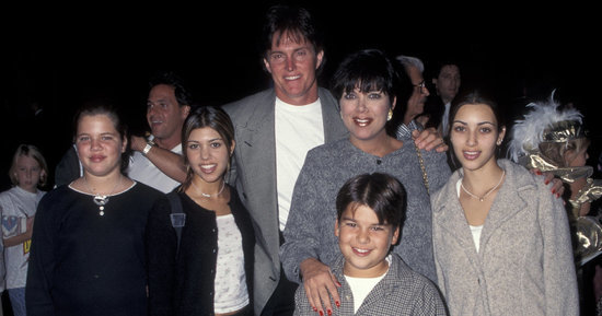 Kardashian Kids Make Strange First Appearance On 'American Crime Story'