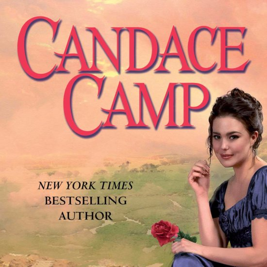 Enraptured by Candace Camp Sexy Excerpt