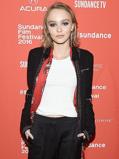Lily-Rose Depp Speaks Out About Sexuality: I Don't Think You Have to 'Label Yourself'