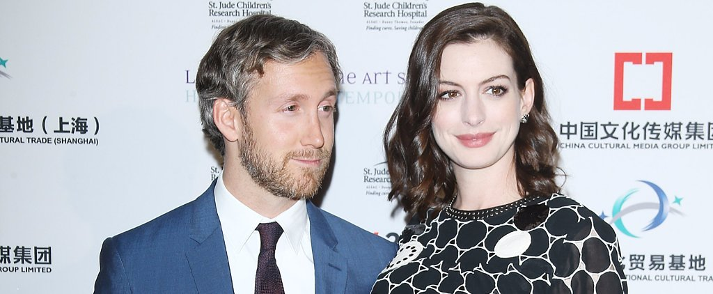 Anne Hathaway's NYC Penthouse Is Not What You're Expecting