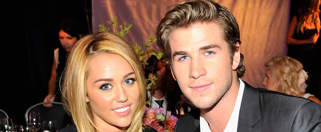 18 Engaged Celebrity Couples We Can't Wait to See Tie the Knot in 2016