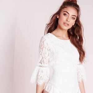Dress For Work and Play For Under $100 With Missguided