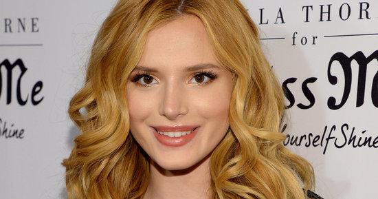 Honey Blonde Celebs Rule This Week's Best Beauty List