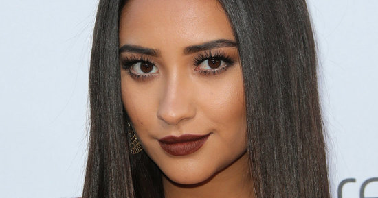 These Stars Prove Dark '90s Lipstick Is Eternally Cool