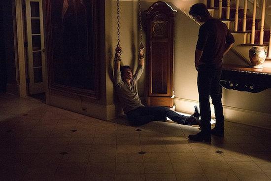 [WATCH] 'Vampire Diaries' Sneak Peek: Caroline and Alaric's Parenting Plans and Damon Post-Hell