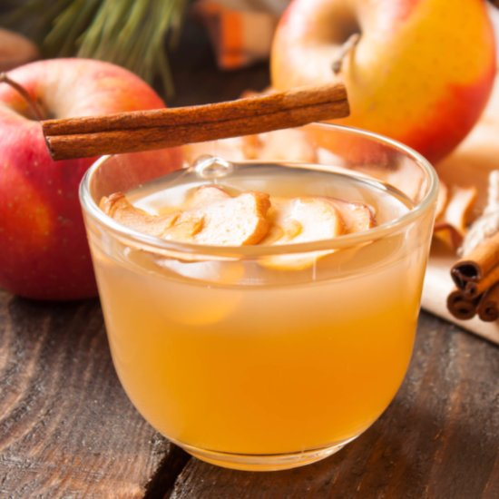 9 Tasty Beverages to Sip by the Fire