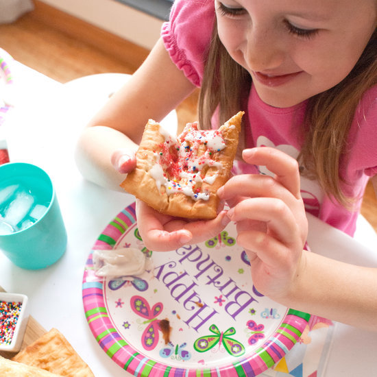 How to Host a Sleepover Birthday Party