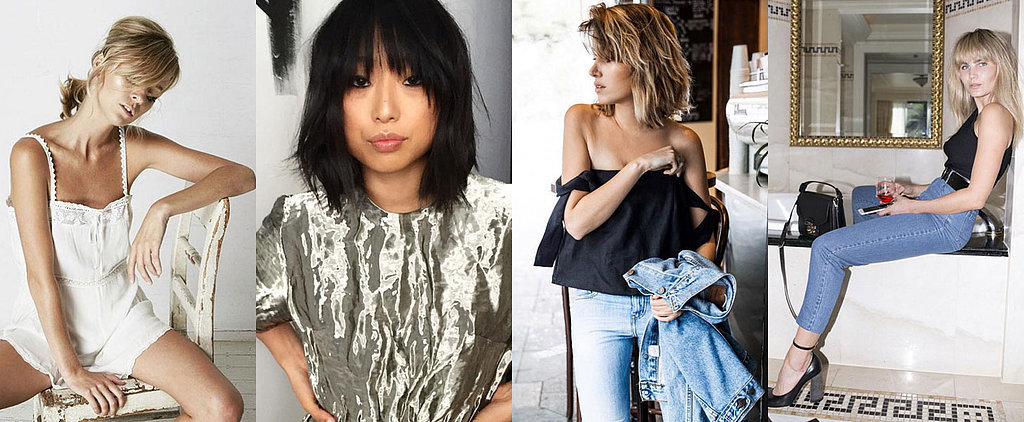 The Haircut Approved By Australia's Top Bloggers