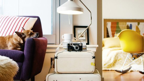 The Easiest Ways To Create A Chic First Apartment On A Dorm Room Budget