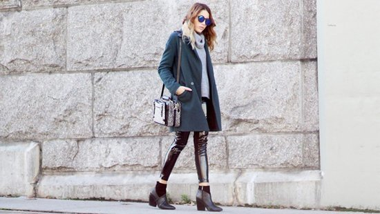 Major Key Alert: 5 Ways To Wear Booties