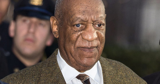 Judge Refuses to Dismiss Bill Cosby's Sexual Assault Case