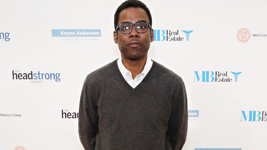 Chris Rock Demands More Respect and Better Pay for Black Actresses: 'They Would Love to Get to Jennifer Lawrence's Place'
