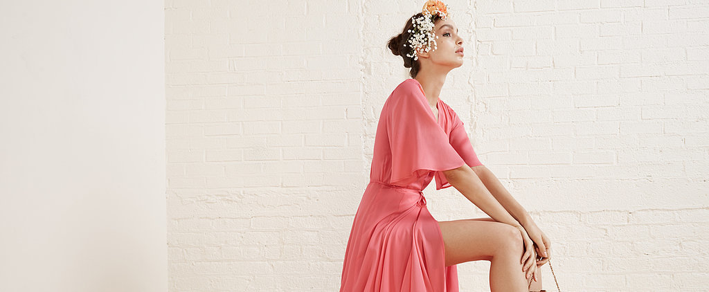 When You Show Your Bridesmaids These Reformation Dresses, They'll Fangirl All Over You