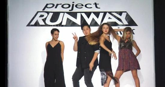 Who'll Win 'Project Runway: Junior' Season 1? (Maya, Maybe?)