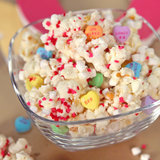 Your Valentine's Day Just Got Sweeter With This Funfetti-Flavored Popcorn