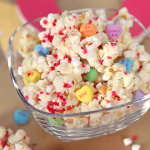 Sweetheart Funfetti Popcorn | Food Video