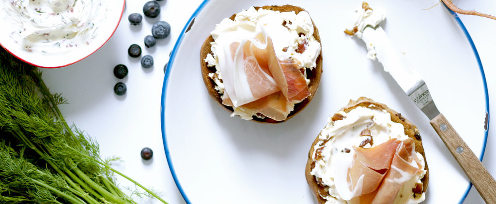 These 10 Cream Cheese Spreads Are About to Transform Your Morning Bagel